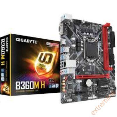 A - Gigabyte B360M-H s1151 v2