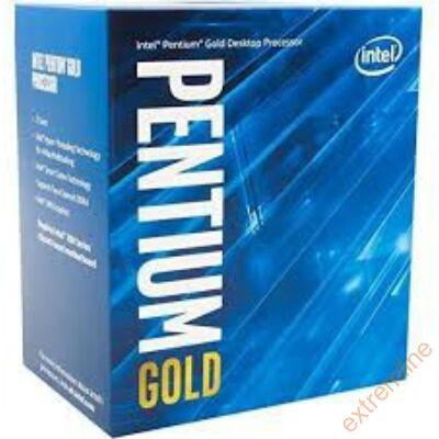 CPU - Intel Pentium G5400 3.7GHz s1151 v2