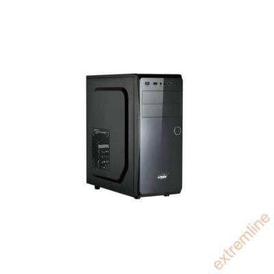 HZ - Spire SPT1615B 420W 12cm ATX fekete USB3.0