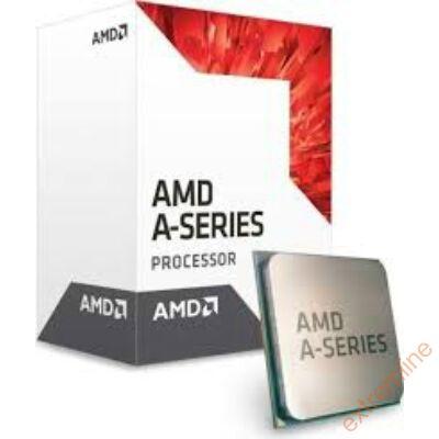 CPU - AMD  A8-7680 3.8GHz/4C/2M R7 GPU FM2+