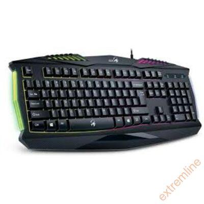 KEYB - GENIUS K220 Scorpion USB Gaming