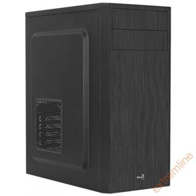 HZ - AEROCOOL CS-1103 Midi USB3 táp nélkül