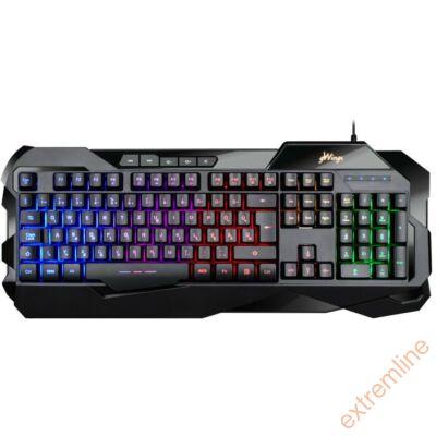 KEYB - gWings 9320kb USB Gaming
