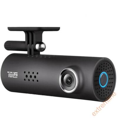 KA -  Xiaomi 70mai Smart Dash Camera 1S fekete menetrögzítő autós kamera