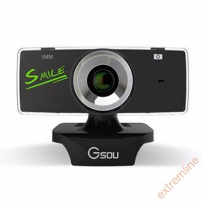KA - Gsau B18s 300k webkamera