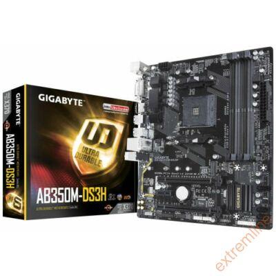 A - Gigabyte GA-AB350M-DS3H V2 s1151