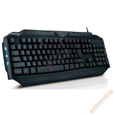 KEYB - GENIUS K8 Scorpion USB Gaming