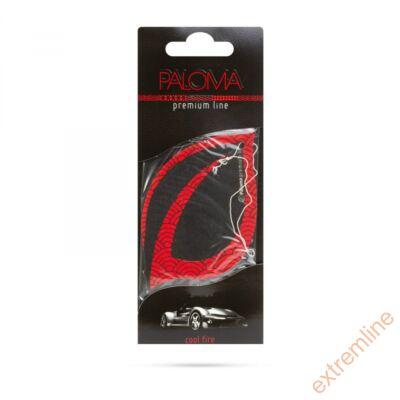 KE -  Autó illatosító PALOMA Premium Cool Fire