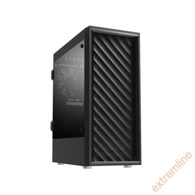 HZ - Zalman T7 fekete USB3