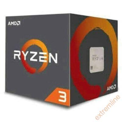 CPU - AMD Ryzen 3 3100 3,6GHz/4C/6M AM4 tray