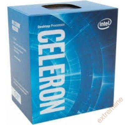 CPU - Intel Celeron G5925 3.6GHz s1200