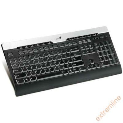 KEYB - GENIUS SlimStar 220 PRO USB/HUB